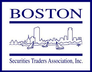 Boston Securities Traders Association Member