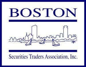 Boston Securities Traders Association Member