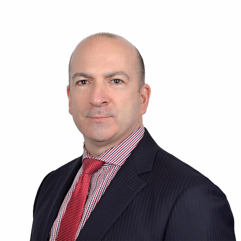 David Belanger President