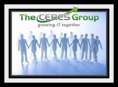 The CERES Group Celebrates