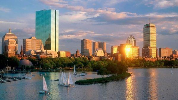 Boston IT
