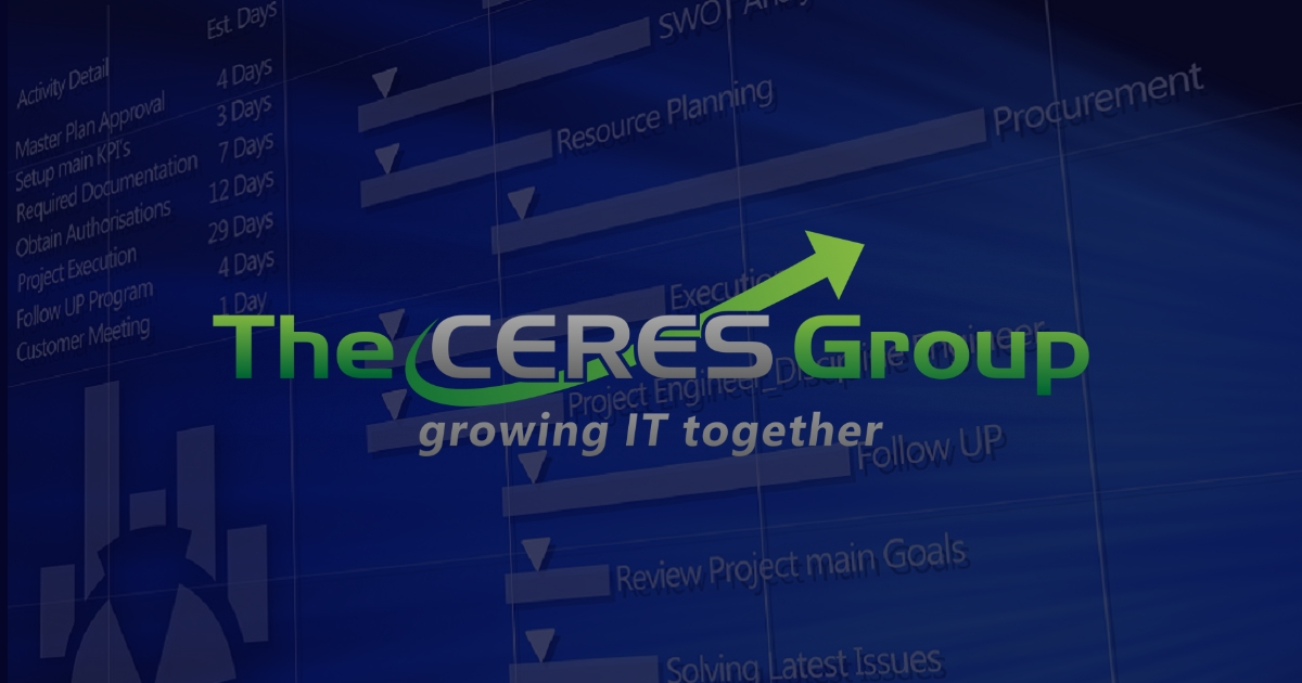 Business Analyst Hot Jobs - The Ceres Group