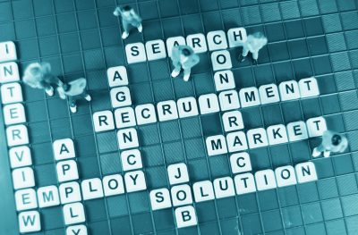IT Recruiting Talent