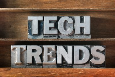 IT Tech Trends