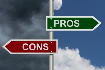Cloud Pros and Cons