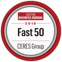 BBJ Fast 50 ranks CERES Group