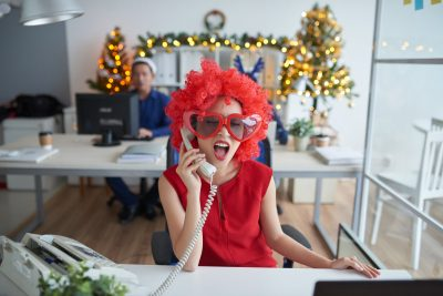 Holiday Party Dos and Don'ts 2018