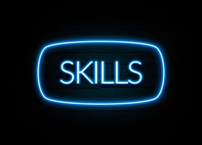 Information Technology Skills