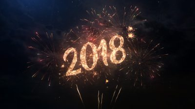 2018 A Great Year for The CERES Group