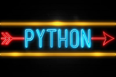 Python skills in great demand IT jobs