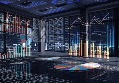 Quantitative Analysis and Financial Services