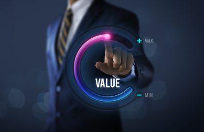 Real Value of Software Developer 2019