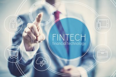 New World of FinTech 2020