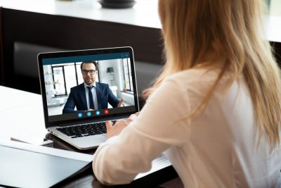 Tips for Hiring Via Video 2020