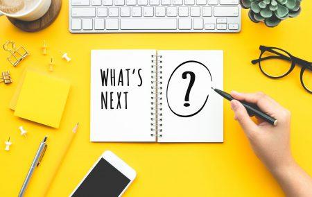 Evolving Business Trends 2021