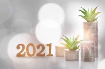 IT Salary Insights 2021