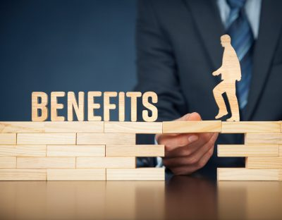 Benefits IT Employees Want 2021