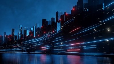 FinTech Industry Transformers 2021