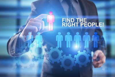 Finding the Right IT Talent 2021