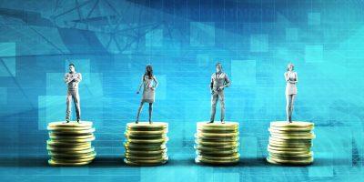Tech skills and salaries 2021