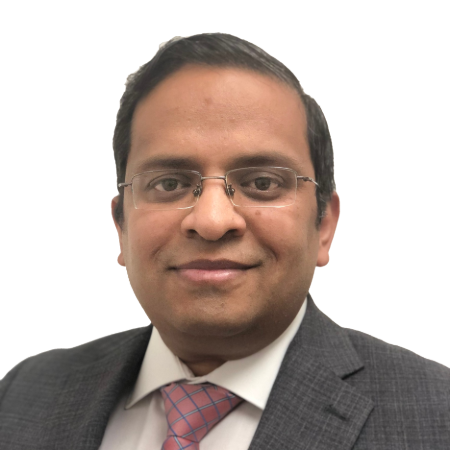 Sumit Kumar Joins CERES Group